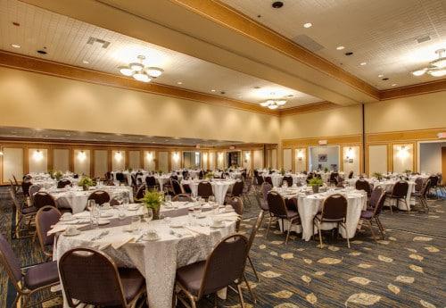 Centenial Ballroom-2
