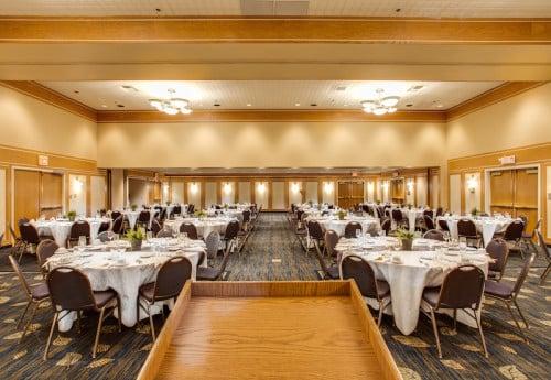 Centenial Ballroom-3