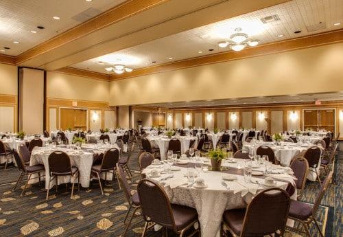 Centenial Ballroom-4
