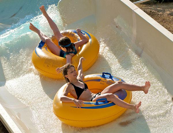 Summer Slidewater