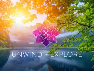 Unwind + Explore Retreat